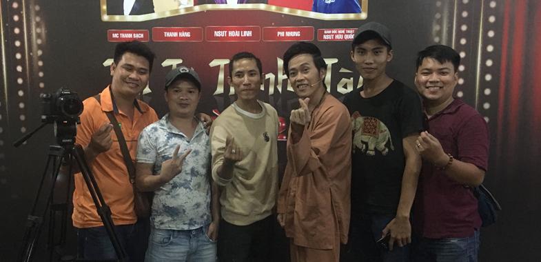 SX Truyen Hinh 6