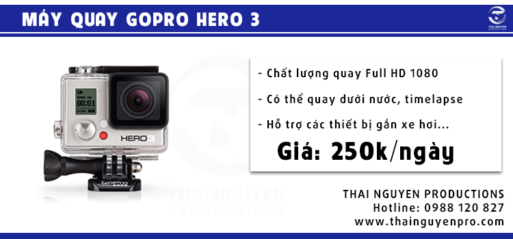 thue may gopro